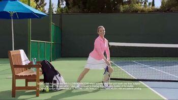 Osteo Bi-Flex Ease TV Spot, 'Made to Move: Tennis' - Thumbnail 5