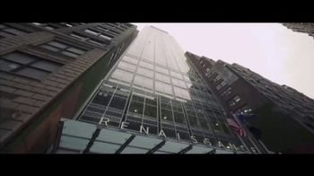 Renaissance New York Midtown Hotel TV Spot, 'An Engaged Experience' - Thumbnail 1