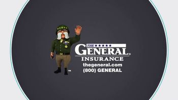 The General TV Spot, 'TV One: Wherever You Go' - Thumbnail 2