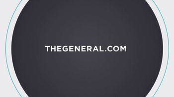 The General TV Spot, 'TV One: Wherever You Go' - Thumbnail 4