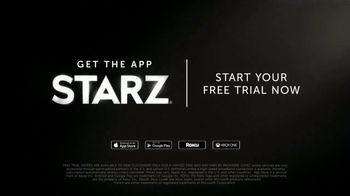 Starz Channel TV Spot, 'Whatever, Whenever, Wherever' Song by LP - Thumbnail 6