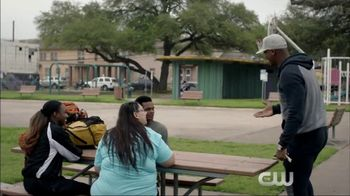 Subaru TV Spot, 'The CW: Planting a Tree' Featuring Mehcad Brooks [T1] - Thumbnail 1