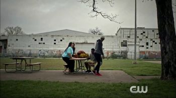 Subaru TV Spot, 'The CW: Planting a Tree' Featuring Mehcad Brooks [T1] - Thumbnail 2