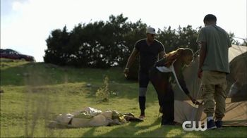 Subaru TV Spot, 'The CW: Planting a Tree' Featuring Mehcad Brooks [T1] - Thumbnail 5