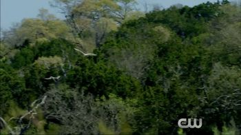Subaru TV Spot, 'The CW: Planting a Tree' Featuring Mehcad Brooks [T1] - Thumbnail 6