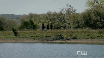 Subaru TV Spot, 'The CW: Planting a Tree' Featuring Mehcad Brooks [T1] - Thumbnail 7