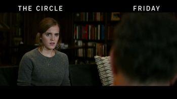 The Circle - Alternate Trailer 11