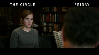 The Circle - Alternate Trailer 11