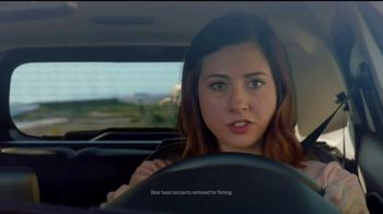 2018 Ford EcoSport TV Spot, 'Be the Guardian of Your Galaxy' [T1] - Thumbnail 4