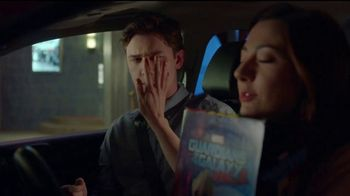 2018 Ford EcoSport TV Spot, 'Be the Guardian of Your Galaxy' [T1] - Thumbnail 8