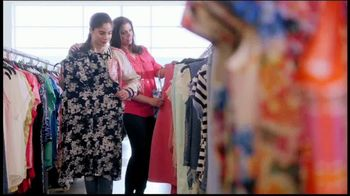 Burlington TV Spot, 'Kristy and Taylor's Secret to Looking Like a Million' - Thumbnail 3