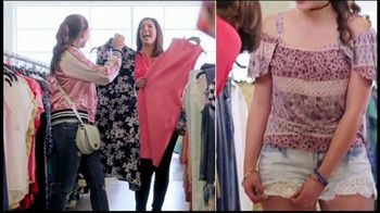 Burlington TV Spot, 'Kristy and Taylor's Secret to Looking Like a Million' - Thumbnail 4