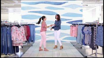 Burlington TV Spot, 'Kristy and Taylor's Secret to Looking Like a Million' - Thumbnail 7