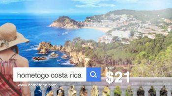 HomeToGo TV Spot, 'Florida, Costa Rica, Colorado, Hawaii' - Thumbnail 4