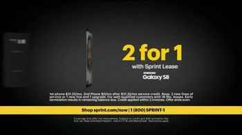 Sprint Unlimited TV Spot, 'Topher and Rosenberg: Difference' - Thumbnail 3