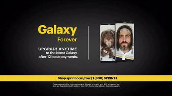 Sprint Unlimited TV Spot, 'Topher and Rosenberg: Difference' - Thumbnail 4