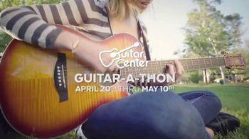 Guitar Center Guitar-A-Thon TV Spot, 'ESP and Ibanez Electric Guitars' - Thumbnail 4