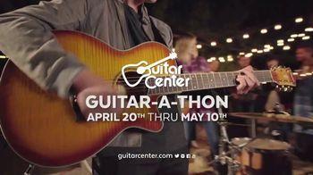 Guitar Center Guitar-A-Thon TV Spot, 'ESP and Ibanez Electric Guitars' - Thumbnail 8