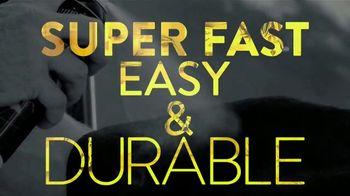 Meguiar's Ultimate Fast Finish TV Spot, 'Super Fast'