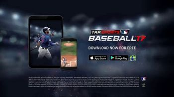 Tap Sports Baseball 2017 TV Spot, 'Out of the Park' Feautring Kris Bryant - Thumbnail 5