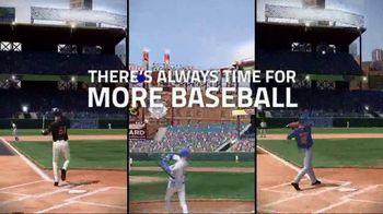 Tap Sports Baseball 2017 TV Spot, 'Out of the Park' Feautring Kris Bryant - Thumbnail 4