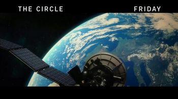 The Circle - Alternate Trailer 12