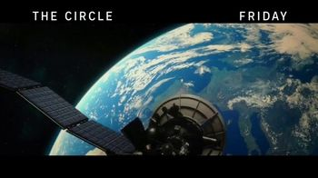 The Circle - Alternate Trailer 12