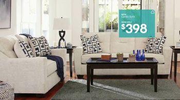 Ashley Furniture Homestore TV Spot, 'Turn Up the Wow' - Thumbnail 4