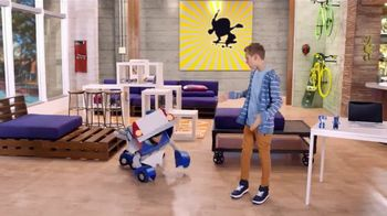 Transformers Turbo Changer TV Spot, 'Disney XD: What's Up' - 25 commercial airings
