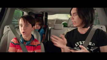 Diary of a Wimpy Kid: The Long Haul - Alternate Trailer 2
