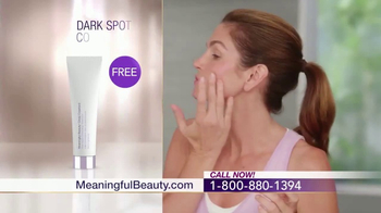Meaningful Beauty TV Spot, 'Recapturing Your Youth' Featuring Lori Loughlin - Thumbnail 6