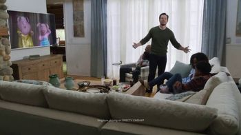 AT&T Unlimited Plus TV Spot, 'Rooms' Feat. Mark Wahlberg, Song by The Kills - Thumbnail 1
