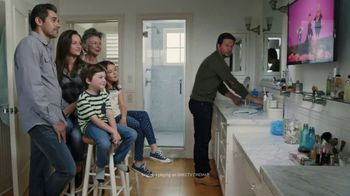 AT&T Unlimited Plus TV Spot, 'Rooms' Feat. Mark Wahlberg, Song by The Kills - 5126 commercial airings