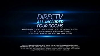 AT&T Unlimited Plus TV Spot, 'Rooms' Feat. Mark Wahlberg, Song by The Kills - Thumbnail 6