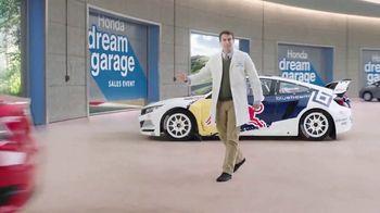 Honda Dream Garage Sales Event TV Spot, '2017 Fit LX CVT' [T2] - Thumbnail 4