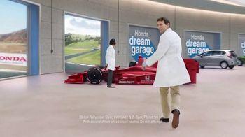 Honda Dream Garage Sales Event TV Spot, '2017 Fit LX CVT' [T2] - Thumbnail 5