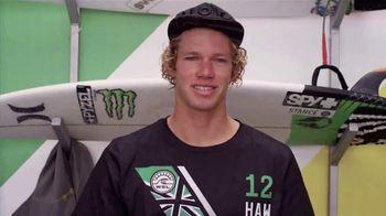 World Surf League TV Spot, 'Be JJ Florence'