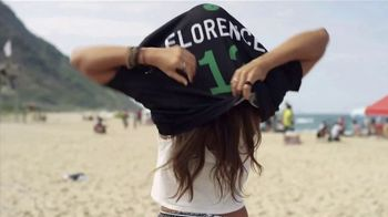 World Surf League TV Spot, 'Be JJ Florence' - Thumbnail 1