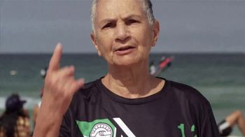 World Surf League TV Spot, 'Be JJ Florence' - Thumbnail 3