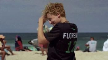 World Surf League TV Spot, 'Be JJ Florence' - Thumbnail 6