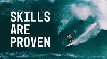 World Surf League TV Spot, 'Don't Miss This'