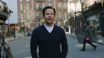 AT&T Unlimited Plus TV Spot, 'Terms & Conditions' Featuring Mark Wahlberg - Thumbnail 1