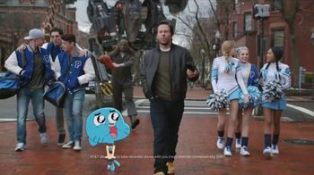 AT&T Unlimited Plus TV Spot, 'Terms & Conditions' Featuring Mark Wahlberg - Thumbnail 3