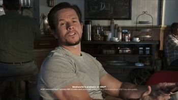 AT&T Unlimited Plus TV Spot, 'Terms & Conditions' Featuring Mark Wahlberg - Thumbnail 6
