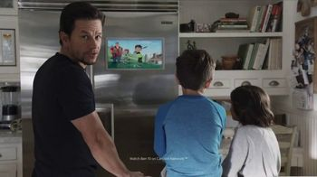 AT&T Unlimited Plus TV Spot, 'Terms & Conditions' Featuring Mark Wahlberg - 1526 commercial airings
