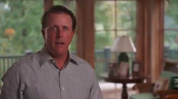 The Greenbrier TV Spot, 'So Much to Do' Featuring Phil Mickelson - Thumbnail 1