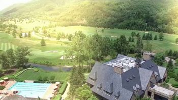 The Greenbrier TV Spot, 'So Much to Do' Featuring Phil Mickelson - Thumbnail 10