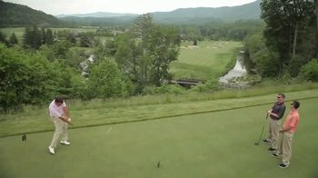 The Greenbrier TV Spot, 'So Much to Do' Featuring Phil Mickelson - Thumbnail 7