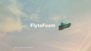 ASICS FlyteFoam TV Spot, 'Don't Run, Fly' Featuring Candace Hill - Thumbnail 10