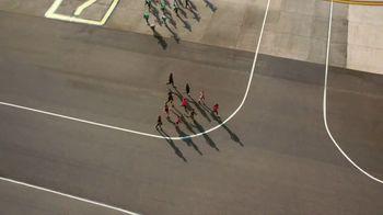ASICS FlyteFoam TV Spot, 'Don't Run, Fly' Featuring Candace Hill - Thumbnail 4